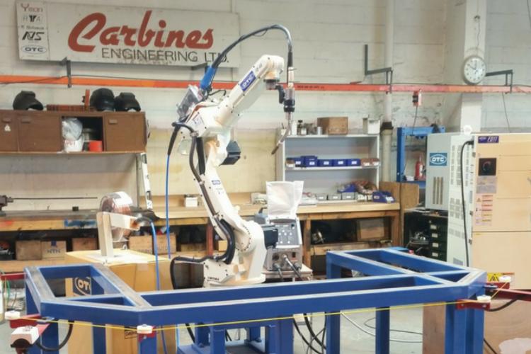 Autoline Carbines Engineering
