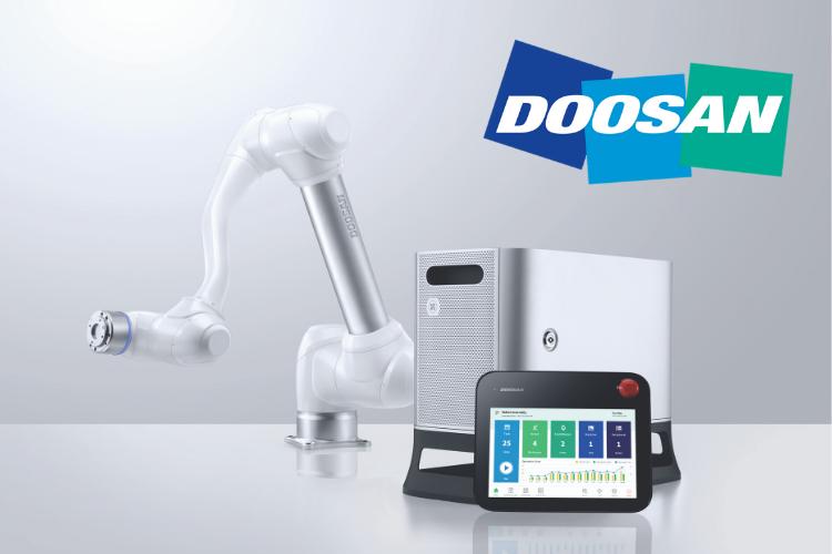 Doosan Robotics In New Zealand