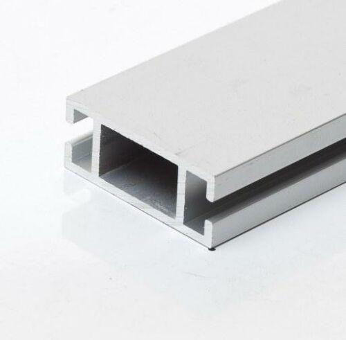 Light Series SlotPro 40 x 16 2 Slot Beam Extrusion - Light Series - OnEquip