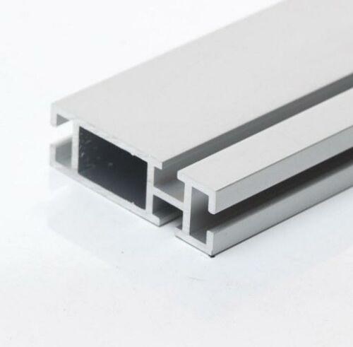 Light Series SlotPro 50 x 16 4 Slot Beam Extrusion - Light Series - OnEquip