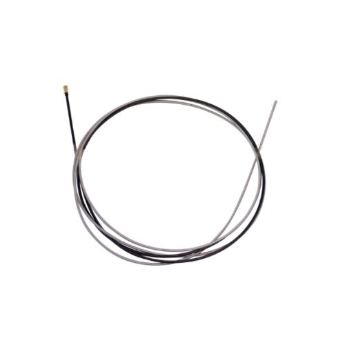 Liner, Black 1.0mm-1.2mm 4.5m (new type)