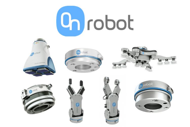 OnRobot Partner