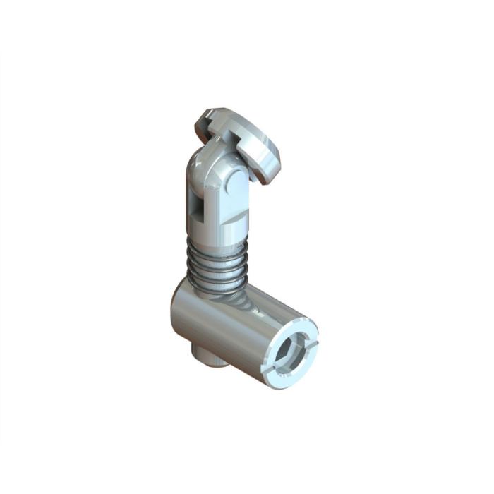 4 Series SlotPro Oblique Connector