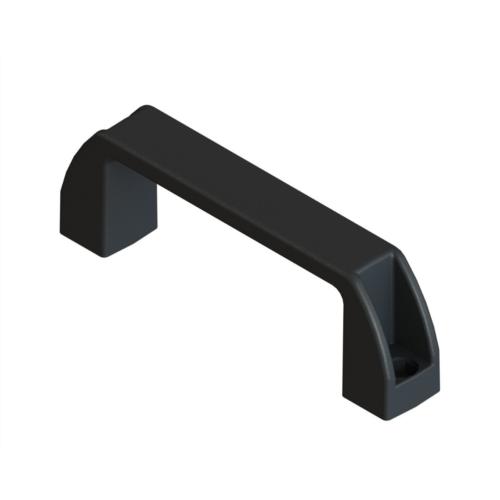 SlotPro Handle, Black 152mm
