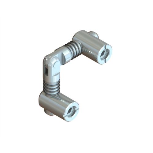 4 Series Slotpro Mitre Connector