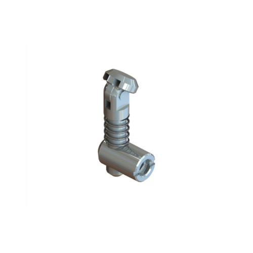 3 Series Slotpro Oblique Connector