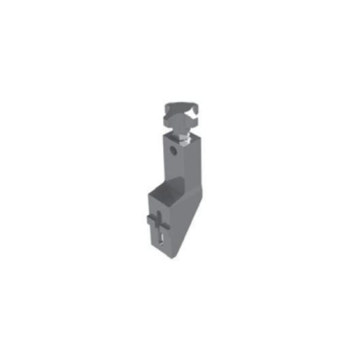 MG BB 62 x 12 – Side Guide Bracket