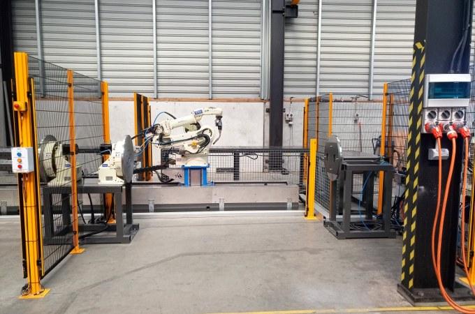 Guard Modular Safety System