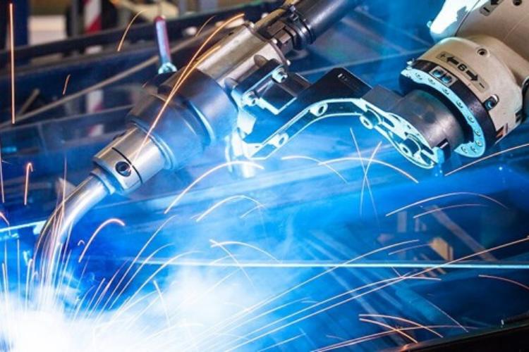 Benefits of Robotic Welding