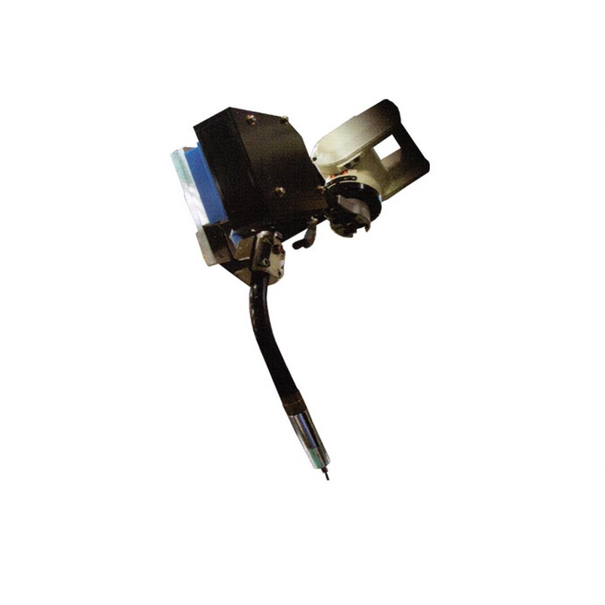 FD-QD Quick Detect Laser Search