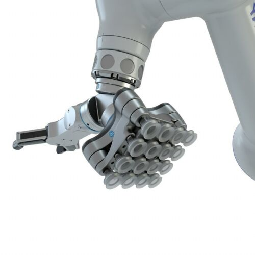 OnRobot End of Arm Tooling