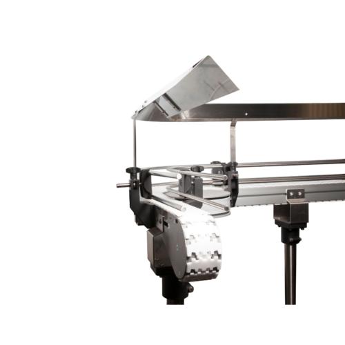 DL2 (140mm) Plastic Chain Conveyor