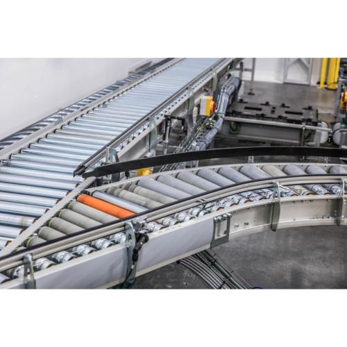 Easy Roller Conveyor