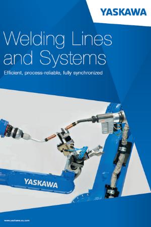 Welding Lines