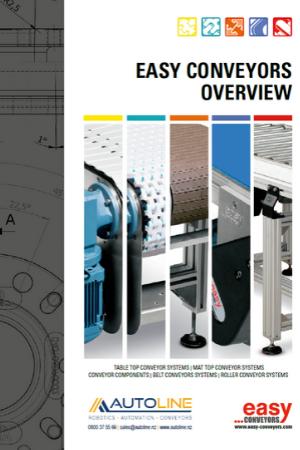 Easy Conveyor Overview