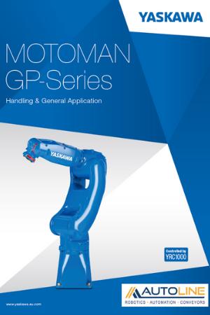 Motoman GP Series