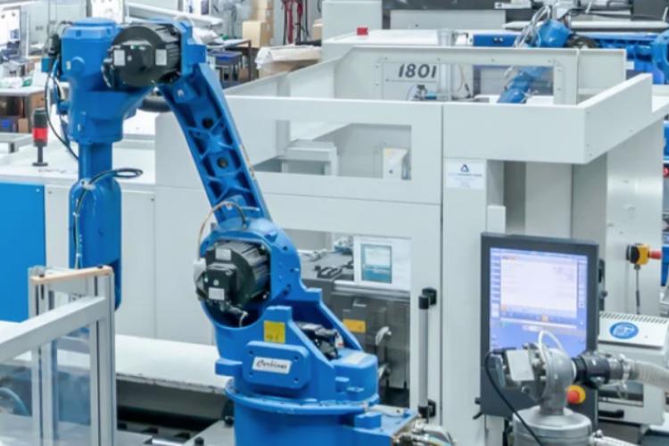 Lead Exporter Standardises On Key Automation Supplier