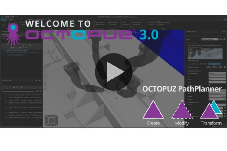 OctopuzPathPlanner