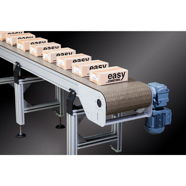 Easy Straight Mat Top Conveyors