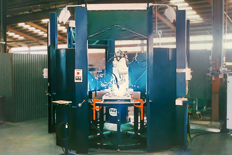 Franklin Machinery