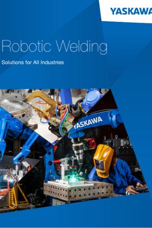 Yaskawa Robotic Welding