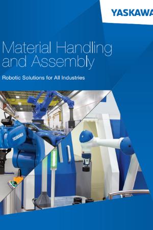 Yaskawa Material Handling and Assembly