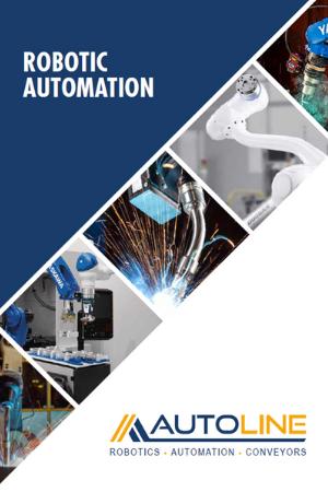 Robotic Automation Brochure