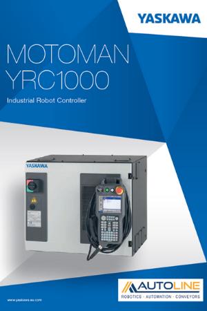 Motoman YRC1000
