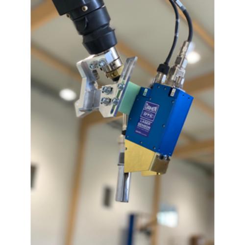 FD-QT Laser Tracking Sensor