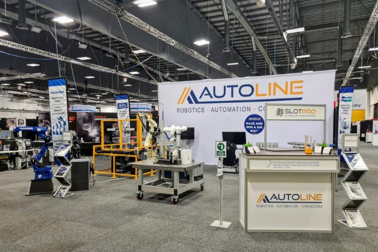 Autoline EMEX 2021