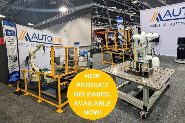 Autoline Trade Show Product Specials