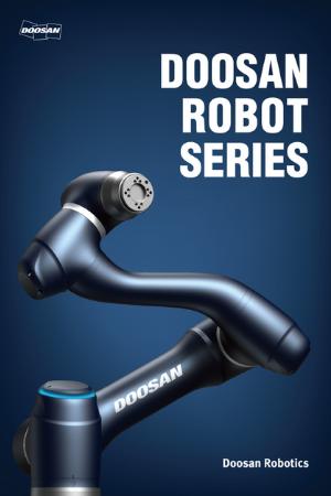 Doosan Robot Series Brochure
