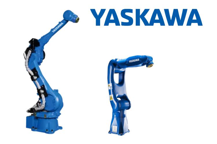 Yaskawa GP Robots