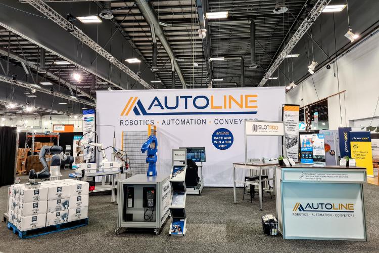Autoline Foodtech Packtech 2021