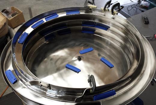 Vibratory Bowl Feeder Solutions