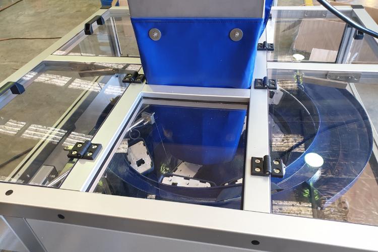 Vibratory Bowl Feeders - Autoline Automation