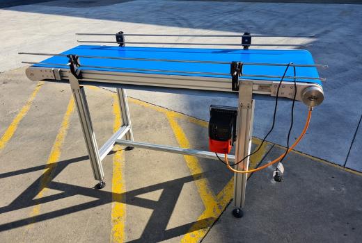 Our Recent Conveyor Work