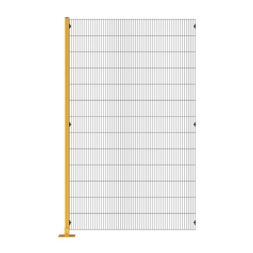 1Guard 19x145 Panel 1 Post