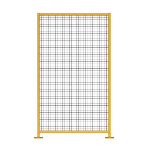 1Guard 40x40 Panel 2 Posts