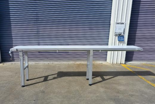 Autoline Belt Conveyor